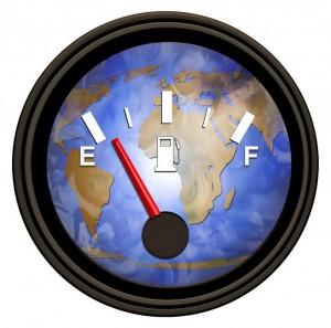 fine dell'era del petrolio?