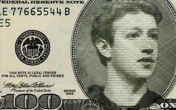 IPO FACEBOOK: MA VALE VERAMENTE OLTRE 100 MILIARDI DI DOLLARI?