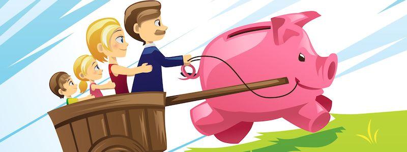 Finanza in famiglia: donne, metteteci il naso
