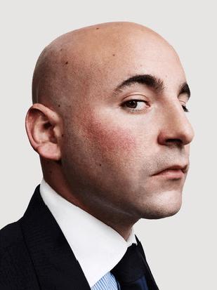 Christophe Barraud, 27 anni, francese, ha battuto tutte le case d'investimento ed è stato eletto come l'economista che ha centrato più previsioni macroeconomiche