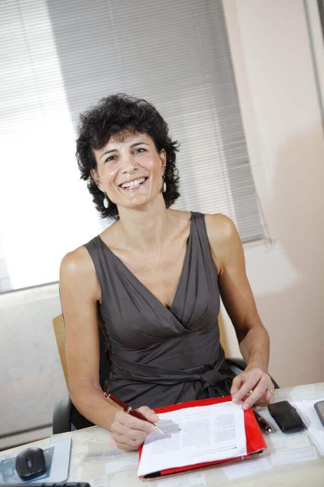 Stefania Passaro