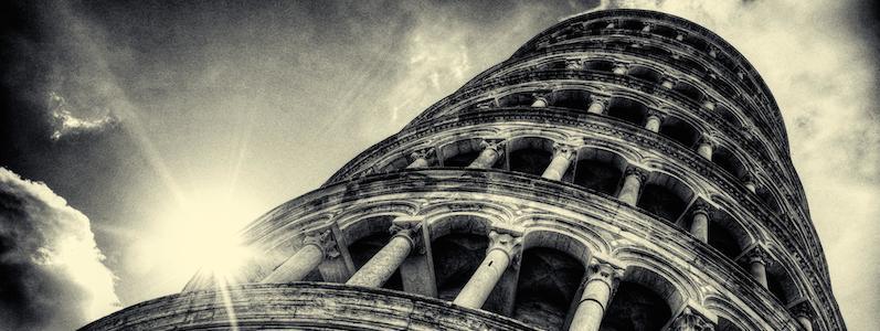 SULL'OBBLIGAZIONARIO E SUL DEBITO PUBBLICO ITALIANO SI AVVICINA LA RESA DEI CONTI?