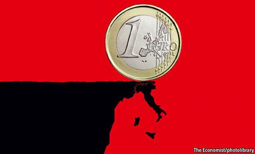 euro-morte