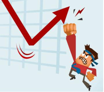 """Quello che ho imparato dal saliscendi dei mercati finanziari (capitolo 1 ebook """"Guadagnare in Borsa è questione di forza"""")"""