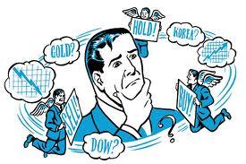Come e dove investire oggi. Che cosa sta succedendo sui mercati azionari e in giro per il mondo? C'è da preoccuparsi?