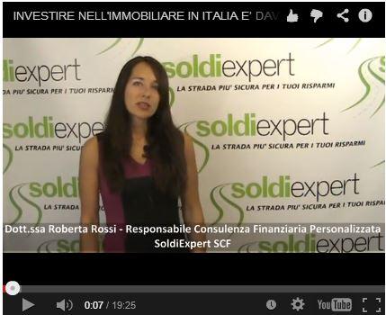 Video Investimento immobiliare