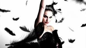 """I cigni neri esistono (non solo al cinema) Natalie Portmann """"The Black Swan"""""""
