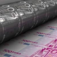 PROVOCAZIONI. SAPRESTE RICONOSCERE UNA BANCONOTA VERA DA UNA FALSA DA 300 EURO?