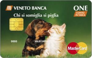 Veneto banca carta