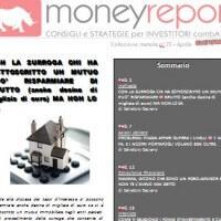 E' ONLINE MONEYREPORT REVIEW (in pdf) DI APRILE