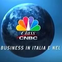 Rassegna stampa. SoldiExpert SCF A LINEA MERCATI POMERIGGIO IL 7 GENNAIO 2016  (Class CNBC Tv)