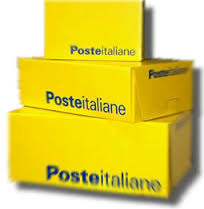 Poste pacco