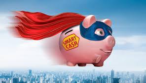 Etf Smart Cash