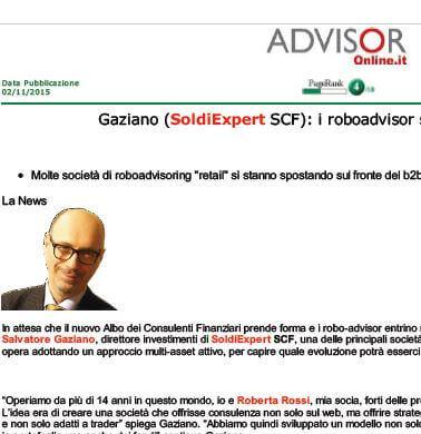 advisorOnline 20151102
