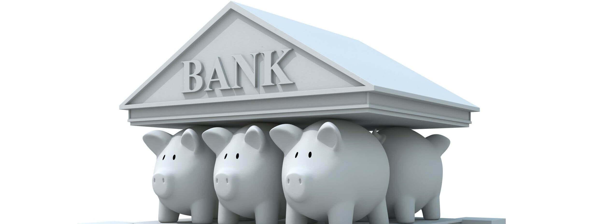 Banche, grande non è bello: un avviso per Visco e Padoan