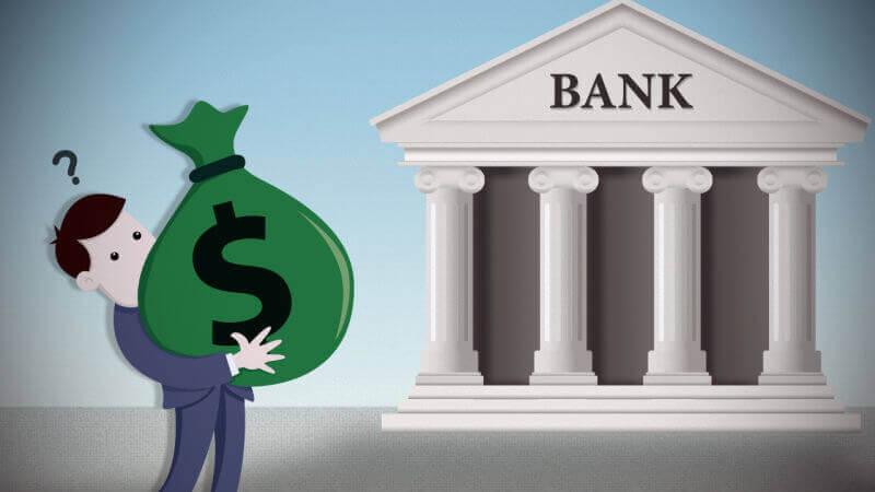 bankproblem