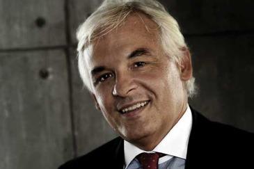 """Roberto Ferrari, direttore generale di CheBanca! autore del libro """"L'era del fintech"""""""