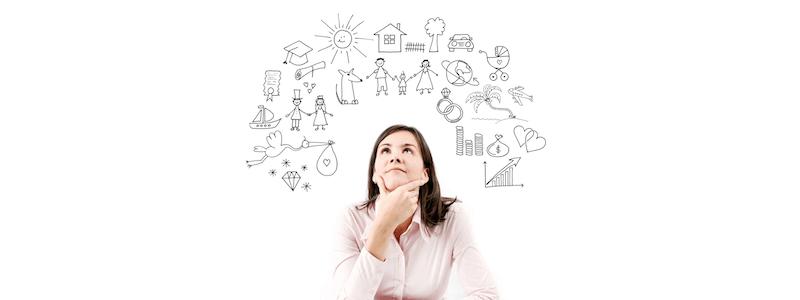 Donne, famiglia e lavoro: l'infelicità è dietro l'angolo?