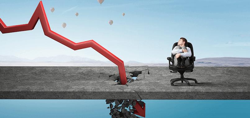 crollo borsa azioni non quotate