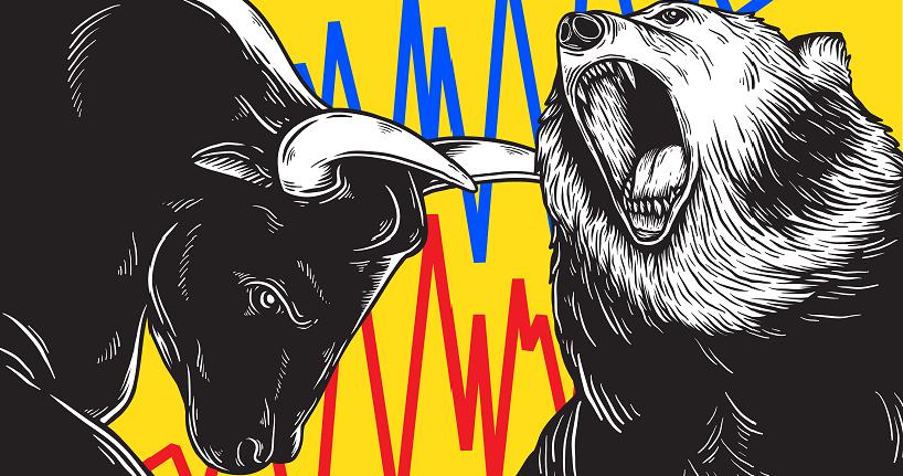 Azioni e obbligazioni: chi vince e chi perde nei primi 100 giorni del 2017
