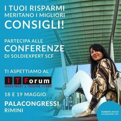 Partecipa a ITForum