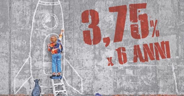 MITTEL COLLOCA UN OBBLIGAZIONE CHE RENDE IL 3,75% ANNUO. E' UN AFFARE?