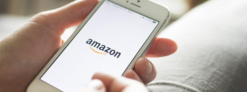 Come Jeff Bezos, n.1 di AMAZON,  è diventato l'uomo più ricco del mondo. Al posto tuo