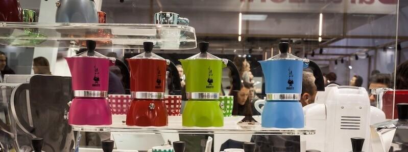 CRISI BIALETTI: E' PIU' FACILE FARE UN CAFFE' CHE SPECULARE SUI CAMBI E SUI DERIVATI