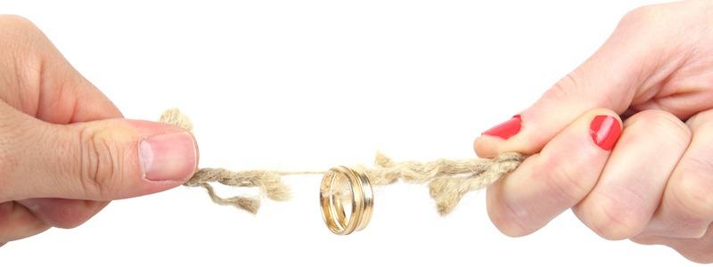 IL NUOVO DIVORZIO ALL'ITALIANA? PER LE DONNE CHE NON LAVORANO ANCORA UN SALTO NEL BUIO