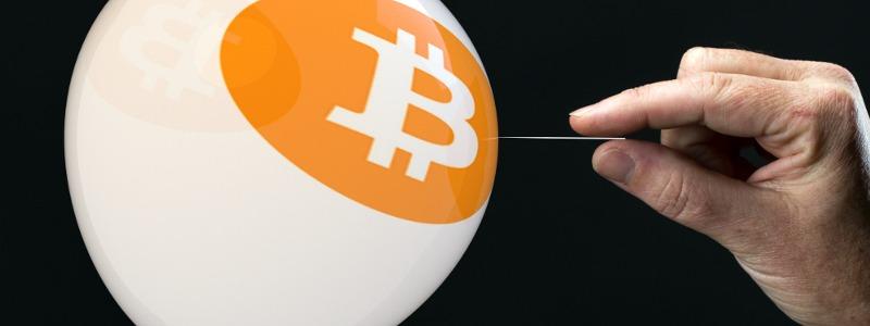 Che legnata per bitcoin e criptovalute da dicembre a oggi
