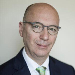 Salvatore Gaziano - Responsabile Strategie di Investimento