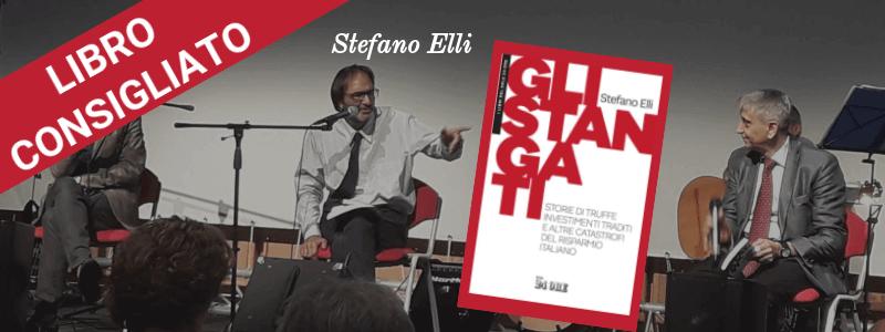 STORIE DI ITALIANI STANGATI DA TRUFFE, INVESTIMENTI TRADITI E ALTRE CATASTROFI FINANZIARIE
