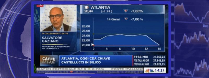 Petrolio e Atlantia: 2 sporche partite che infiammano Piazza Affari
