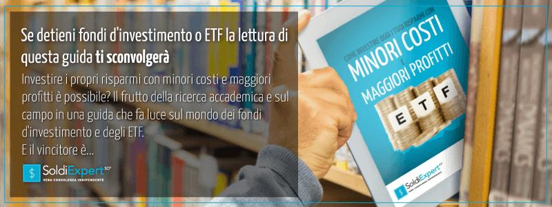 Se detieni fondi d'investimento o ETF la lettura di questa guida ti sconvolgerà