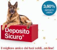 Banca Marche: Non affidare i tuoi risparmi a un cane