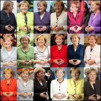 PIAZZA AFFARI IN MANO ALLA MERKEL MENTRE IN GERMANIA ORA SUL DESTINO DELL'EURO NE DICONO DI TUTTI I COLORI.