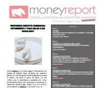 E' ONLINE MONEYREPORT REVIEW (in pdf) DI GIUGNO